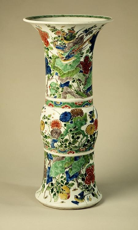 Japanese Imari Porcelain Of Naturalistic Spoon